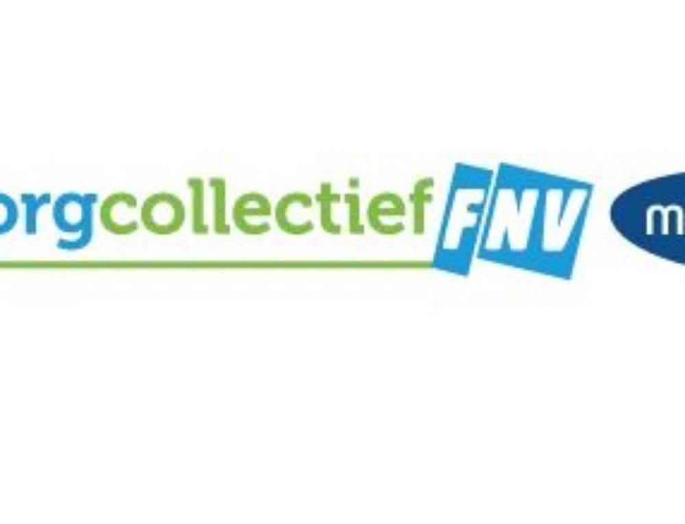 Zorgcollectief FNV Menzis stopt per 2019